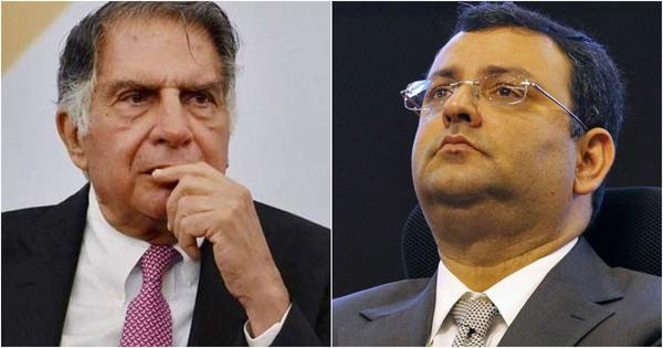 Cyrus Mistry's SP Group submits plan in Supreme Court to separate from Tata Sons