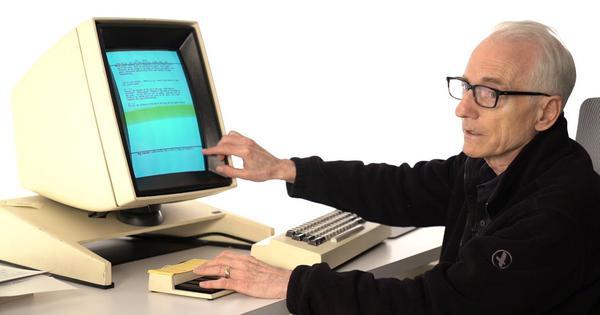 कट-कॉपी-पेस्ट कमांड बनाने वाले लैरी टेस्लर का निधन