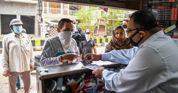 पहली बार देश में एक दिन में कोरोना वायरस के 194 नए मामले सामने आए, मरीजों की संख्या 984 पहुंची