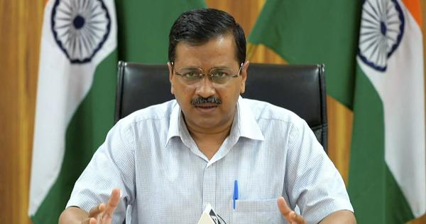 UP Assembly elections: AAP will contest polls in 2022, says Arvind Kejriwal