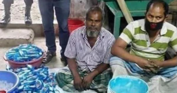 बांग्लादेश की तस्वीरें जो भारत में मुसलमानों के खिलाफ नफरत फैलाने के लिए इस्तेमाल हो रही हैं