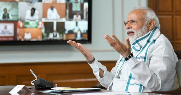 PM CARES fund: Centre asks Bombay HC to dismiss petition seeking details of donations, expenditure