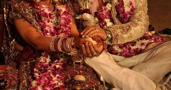 British Indians are embracing arranged marriages – but not in a traditional way