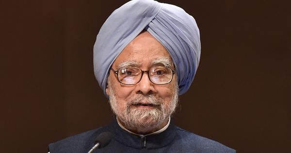 'Ramp up vaccinations': Manmohan Singh sends Modi suggestions to tackle coronavirus pandemic