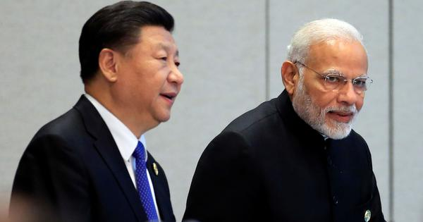 Modi government's approach towards India's smaller neighbours is pushing them closer to China