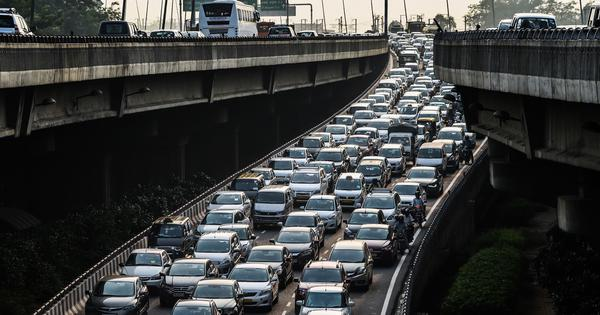 Domestic passenger vehicle sales continued to slump in December, says industry body