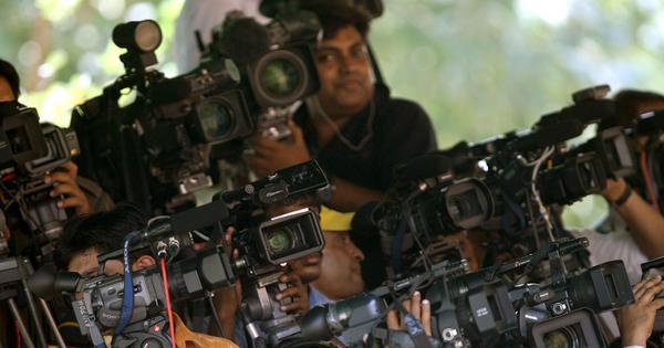 उत्तर प्रदेश में पत्रकार बनना बहुत आसान है, पत्रकारिता करना बेहद मुश्किल