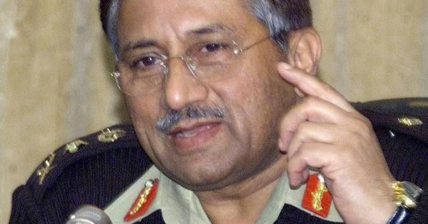 पाकिस्तान : परवेज मुशर्रफ के खिलाफ देशद्रोह के मामले में 17 दिसंबर को फैसला सुनाया जाएगा