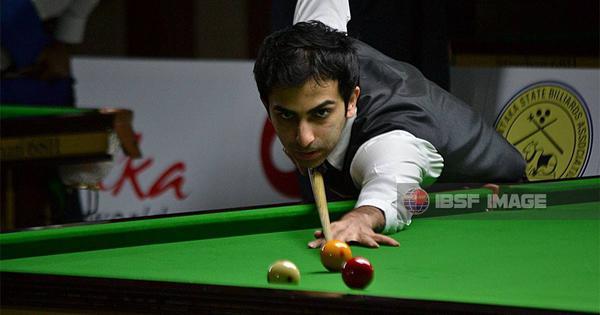 Pankaj Advani gets top billing in knockout stages of Snooker World Championship