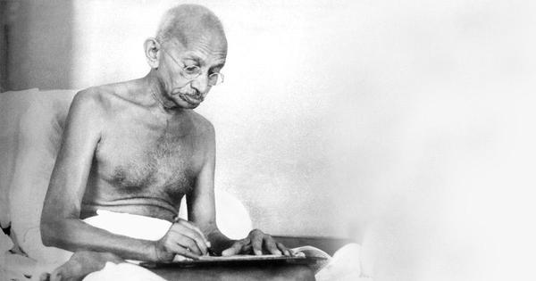 Can people of different faiths pray together? A new book on Gandhi and music has an answer