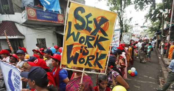 How India's marginalised sex workers have asserted their right to welfare entitlements