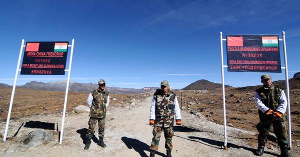 भारत-चीन युद्ध के 56 साल बाद अरूणाचल प्रदेश के ग्रामीणों को जमीन का मुआवजा मिला