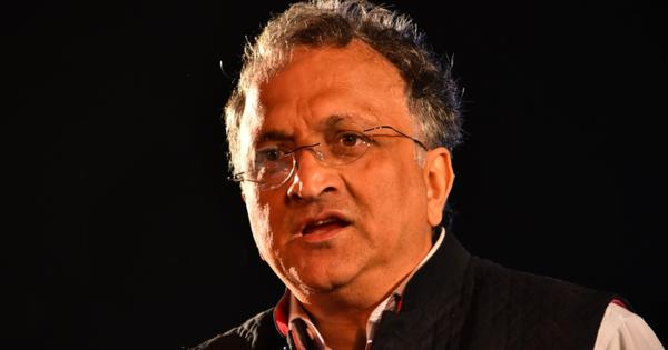 Ramachandra Guha declines BCCI payment for stint with Committee of Administrators