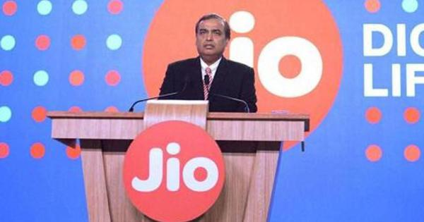 Reliance Jio gets Rs 11,367 crore as US equity major KKR buys 2.32% stake