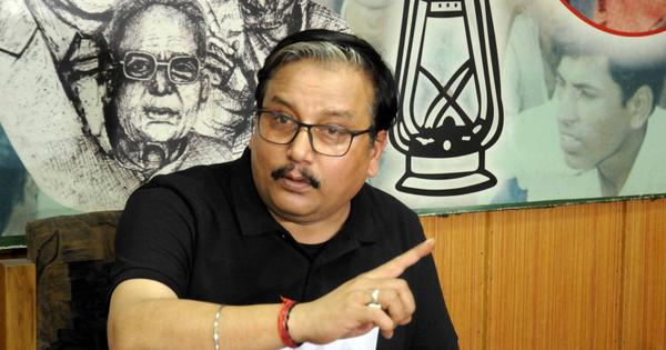Bihar election results: 'Government won't last long,' RJD's Manoj Jha warns Nitish Kumar