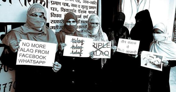 Hyderabad woman approaches MEA after husband gives triple talaq over phone from US