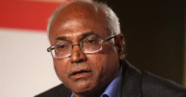 Delhi University panel suggests removing Kancha Ilaiah Shepherd's books from postgraduate syllabus
