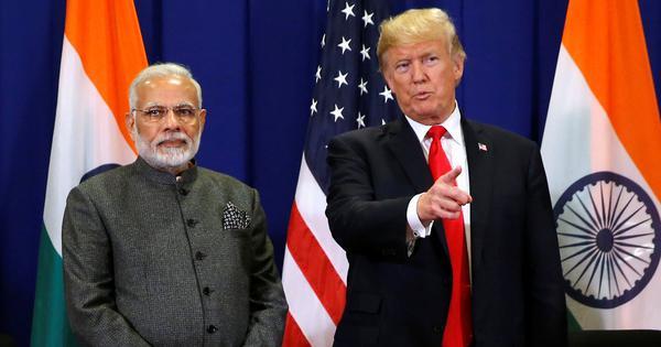 अमेरिका ने भारत के ईरान से तेल खरीदने पर प्रतिबंध लगाया