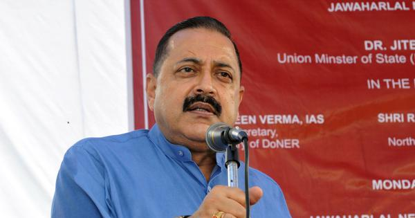 Those mocking Trump for calling Narendra Modi 'father of India' are not Indians, says Union minister