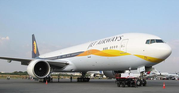 The big news: Jet Airways suspends all operations due to lack of funds, and nine other top stories