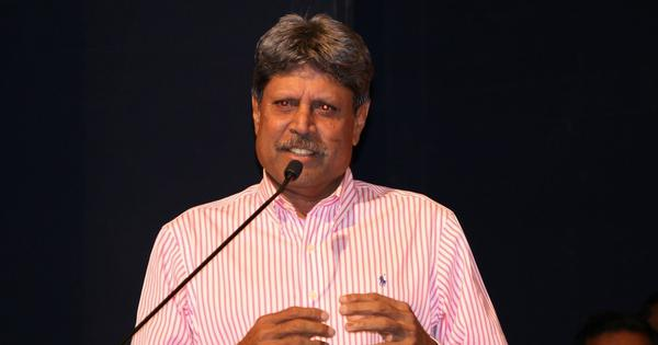Indian cricket great Kapil Dev suffers heart attack, undergoes angioplasty in Delhi