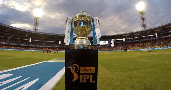 BCCI floats tender for new IPL title sponsor, rights to be available for less than five months only