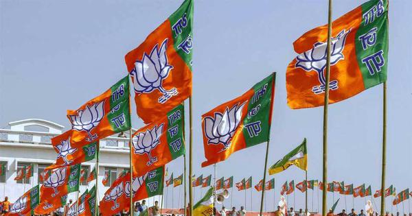 Rajasthan: Minister booked for allegedly seeking votes in the name of religion