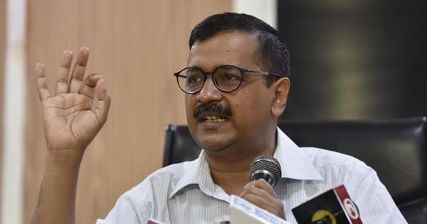 Delhi: Arvind Kejriwal announces indefinite fast from March 1 for full statehood