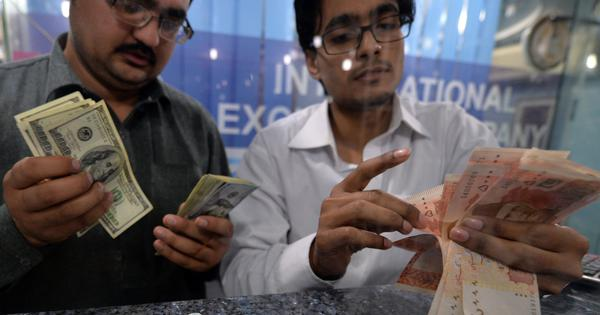 Despite India's disastrous experience, the idea of demonetisation is gaining ground in Pakistan