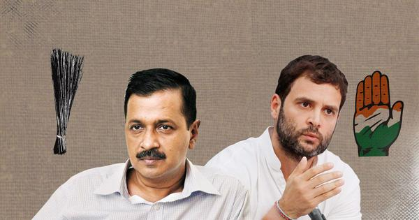 2019 results: In Delhi, even a Congress-AAP alliance could not have stopped a BJP sweep