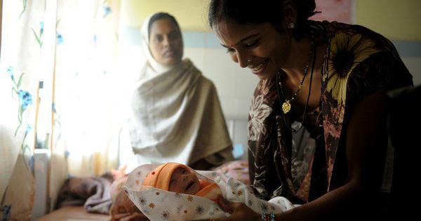 भारत में सिजेरियन से पैदा होेने वाले बच्चों की संख्या में बढ़ोतरी : रिपोर्ट
