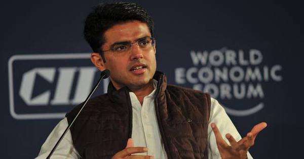 राजस्थान : क्यों सचिन पायलट के मुख्यमंत्री बनने की राह का सबसे बड़ा रोड़ा वे खुद ही दिखते हैं
