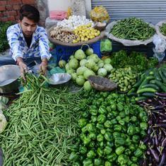 दिल्ली में यमुना किनारे पैदा होने वाली सब्जियां लोगों को बीमार कर रही हैं : रिपोर्ट