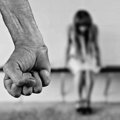 मध्य प्रदेश : तलवार के बल पर पिता ने तीन बेटियों के साथ सालों तक दुष्कर्म किया