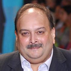 Mehul Choksi claims he left India for medical check-up, not because of PNB scam