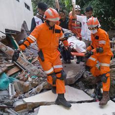 चीन में 87 हजार लोगों की जिंदगी निगलने वाले भूकंप के अलावा 12 मई के नाम और क्या दर्ज है?