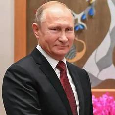 आंतरिक मामलों में बाहरी दखल बर्दाश्त न होने के भारत और रूस के साझा बयान सहित आज के ऑडियो समाचार