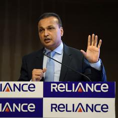 Anil Ambani company wins contract to build airport in Rajkot, Gujarat