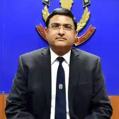The big news: Rakesh Asthana removed from CBI week after Alok Verma's exit, and 9 other top stories