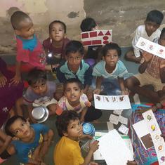 अंतरराष्ट्रीय बाल दिवस : भारत के विकास की नींव किस हाल में है?