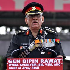 The big news: General Bipin Rawat named first chief of defence staff, and 9 other top stories