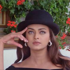 आज 47 साल की हो रहीं ऐश्वर्या राय बच्चन की पहली फिल्म 'और प्यार हो गया' देखना कैसा अनुभव है