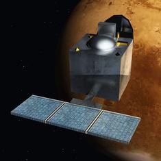 भारत का पहला मंगलयान अंतरिक्ष में जाने सहित पांच नवंबर के नाम और क्या दर्ज है?