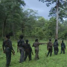 छत्तीसगढ़ : सुरक्षा बलों ने आठ नक्सली मार गिराए, दो जवान शहीद
