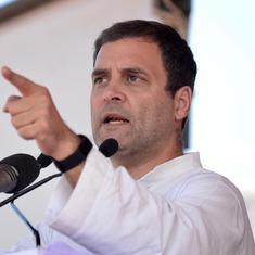 राहुल गांधी द्वारा रफाल सौदे को लेकर प्रधानमंत्री मोदी पर तंज कसे जाने सहित आज के बड़े बयान