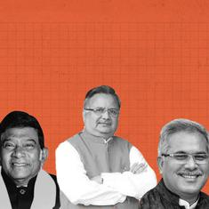 Preview: Chhattisgarh farmers' votes will be crucial as BJP and Congress are locked in tight race