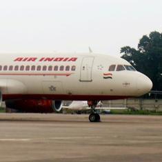 स्वीडन : एयर इंडिया के विमान का एक हिस्सा इमारत से टकराया, सभी 179 यात्री सुरक्षित