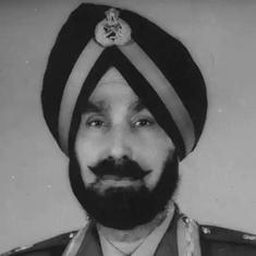 ले. जनरल हरबक्श सिंह : 1965 की लड़ाई का नायक जिसने सेनाध्यक्ष का आदेश मानने से इंकार कर दिया था