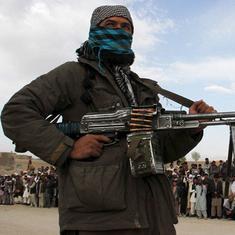 तालिबान की अमेरिका को चेतावनी, कहा- अफगानिस्तान को जल्दी नहीं छोड़ा तो सोवियत संघ जैसा हश्र होगा