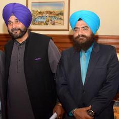 नवजोत सिंह सिद्धू के खालिस्तानी नेता के साथ नजर आने पर विवाद खड़ा होने सहित आज के ऑडियो समाचार